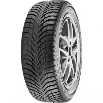 Anvelopa Iarna MICHELIN DOT 2018 Alpin A4 215/60 R17 96H