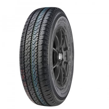Anvelopa Vara ROYAL BLACK DOT 2016 Royal Commercial 185/75 R16 102R