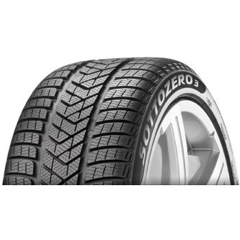 Anvelopa Iarna PIRELLI DOT 2018 Winter Sottozero 3 225/40 R18 92V  XL