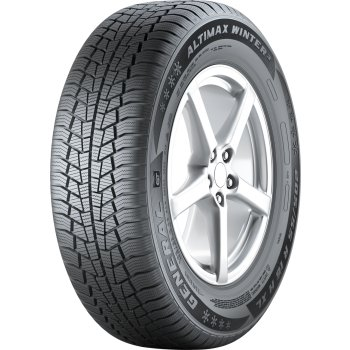 Anvelopa Iarna GENERAL TIRE DOT 2017 Altimax Winter 3 185/60 R14 82T