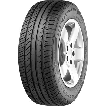 Anvelopa Vara GENERAL TIRE DOT 2018 Altimax Comfort 185/60 R14 82H