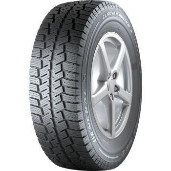 Anvelopa Iarna GENERAL TIRE  Eurovan Winter 2 205/65 R16C 105R