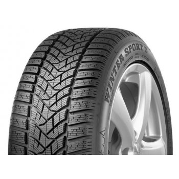 Anvelopa Iarna DUNLOP DOT 2019 Winter sport 5 235/55 R17 99V