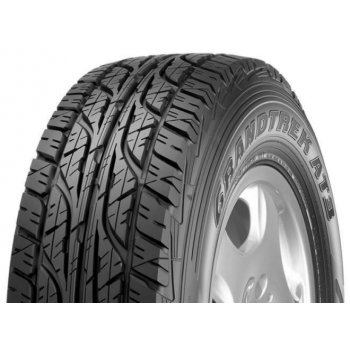 Anvelopa Vara DUNLOP DOT 2016 Grandtrek At3 245/75 R16 111S