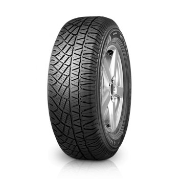 Anvelopa Vara MICHELIN DOT 2016 Latitude Cross 225/70 R16 103H