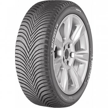 Anvelopa Iarna MICHELIN DOT 2019 Alpin 5 225/45 R17 94V  XL