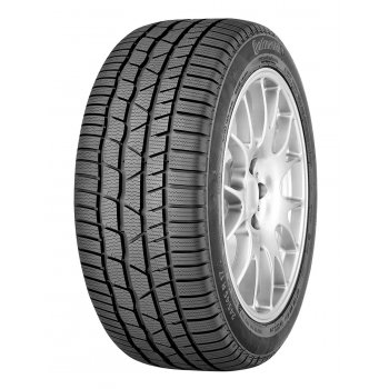 Anvelopa Iarna CONTINENTAL DOT 2017 Contiwintercontact Ts 830 P 265/45 R20 108W