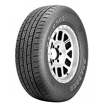 Anvelopa All seasons GENERAL TIRE DOT 2018 Grabber Hts60 245/65 R17 111T  XL