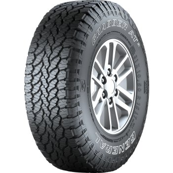 Anvelopa All seasons GENERAL TIRE  Grabber At3 245/75 R16 116S