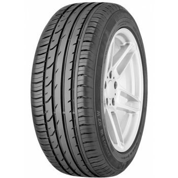 Anvelopa Vara CONTINENTAL PREMIUM CONTACT 2 205/55 R17 91V