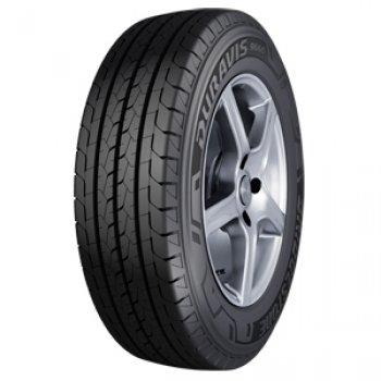 Anvelopa Vara Bridgestone R660 215/75 R16 113R