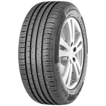 Anvelopa Vara CONTINENTAL PREMIUM CONTACT 5  185/60 R14 82H