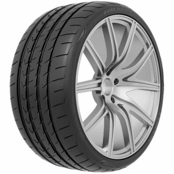 Anvelopa Vara FEDERAL EVOLUZION ST-1  205/55 R17 95Y