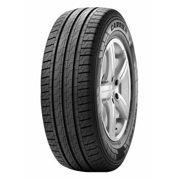 Anvelopa Vara PIRELLI CARRIER DOT2015 165/70 R14 89R