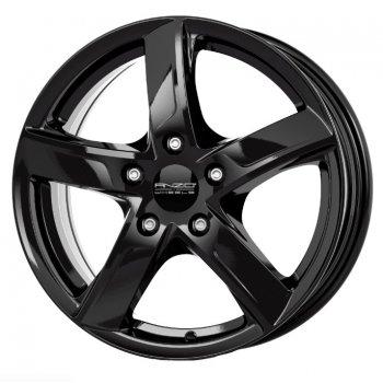 Janta aliaj ANZIO Sprint 7x17 5x114.3 et50 Gloss black