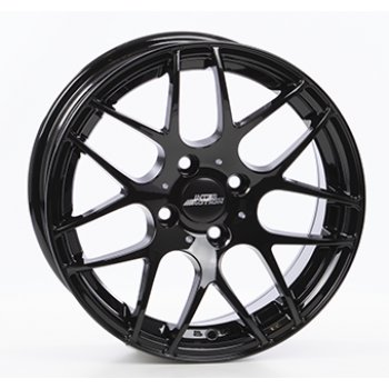 Janta aliaj INTER ACTION SPORT 7x15 4x100 et38 Gloss Black