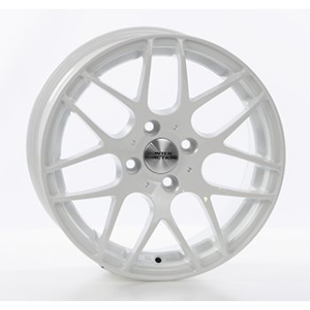 Janta aliaj INTER ACTION SPORT 7x15 4x100 et38 White