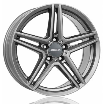 Janta aliaj ALUTEC M10 7.5x17 5x108 et52.5 metal-grey