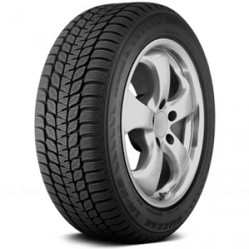 Anvelopa Iarna Bridgestone LM25 RunOnFlat 245/45 R18 96V
