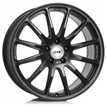 Janta aliaj ATS Grid 8x18 5x114.3 et35 racing-black partiallypolished