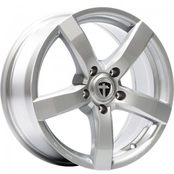 Janta aliaj Tomason TN11-7016 7x16 5x120 et34 silver painted