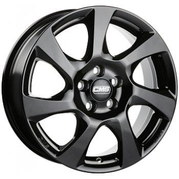 Janta aliaj CMS C24 6x15 5x100 et43 Gloss Black