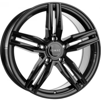 Janta aliaj ROMAC VENOM 8x18 5x100 et35 Gloss Black