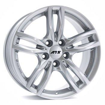 Janta aliaj ATS Evolution 7.5x18 5x108 et50 polar-silver
