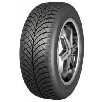 Anvelopa All seasons NANKANG AW-6  165/65 R14 79T