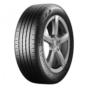 Anvelopa Vara CONTINENTAL ECO CONTACT 6 205/55 R17 91V