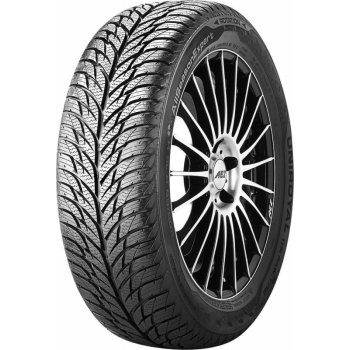 Anvelopa All seasons UNIROYAL ALL SEASON EXPERT  195/55 R16 87H