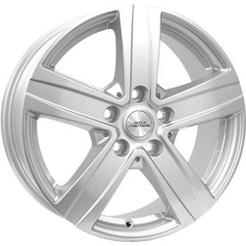 Janta aliaj INTER ACTION VN5 6.5x16 5x130 et60 Silver