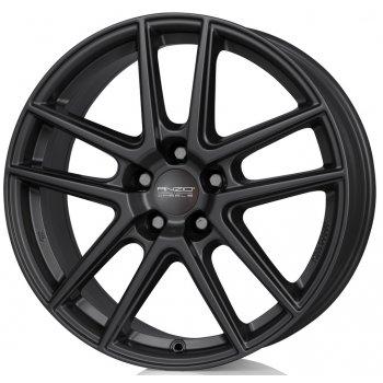 Janta aliaj ANZIO Split 8x18 5x120 et35 Racing Black