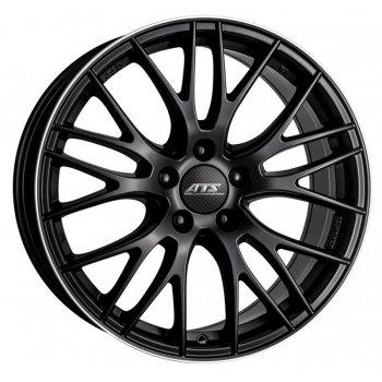 Janta aliaj ATS Perfektion 9x19 5x114.3 et42 racing-black / horn polished