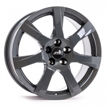 Janta aliaj ATS Twister 6.5x15 5x108 et45 Dark Grey