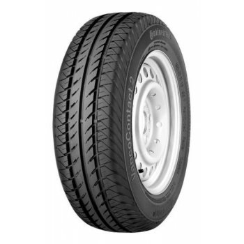 Anvelopa Vara CONTINENTAL VANCO CONTACT 2  195/60 R16 99H