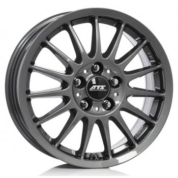 Janta aliaj ATS Streetrallye 6x15 5x100 et38 dark-grey