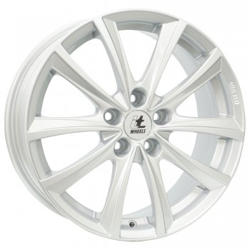 Janta aliaj IT WHEELS ELENA 6.5x16 5x108 et50 Silver