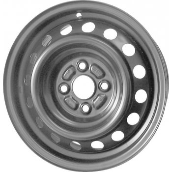 Janta otel MW Magnetto Wheels 5.5x14 4x100 et39