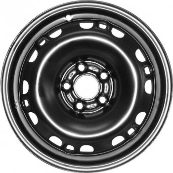 Janta otel Magnetto Wheels Magnetto Wheels 6x15 5x100 et43