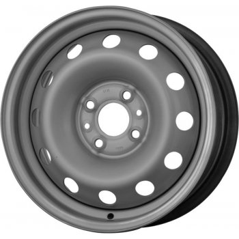 Janta otel 12738 Magnetto Wheels 5.5x14 4x98 et32