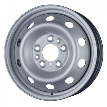 Janta otel 12738 Magnetto Wheels 6x16 5x130 et68