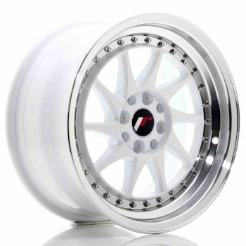 Janta aliaj JAPAN RACING JR26 8x16 4x100 et25 White