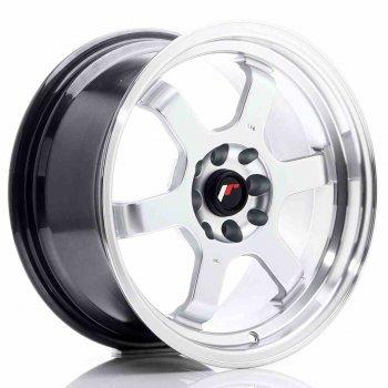 Janta aliaj JAPAN RACING JR12 8x16 4x108 et33 Silver