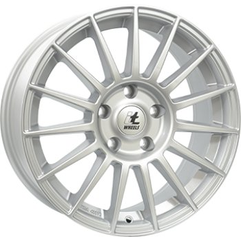 Janta aliaj IT WHEELS SOFIA 7.5x17 5x108 et45 Silver