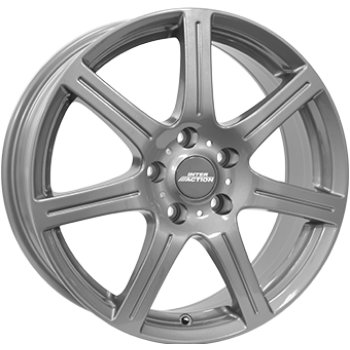 Janta aliaj INTER ACTION 2 SIRIUS 7x17 5x108 et45 Gloss Gray
