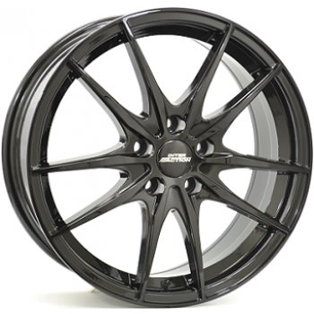 Janta aliaj INTER ACTION ZODIAC 6.5x16 5x108 et45 Gloss Black