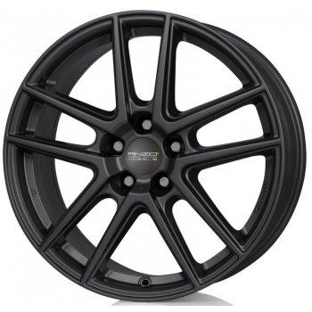 Janta aliaj ANZIO Split 7x17 5x114.3 et50 Racing Black