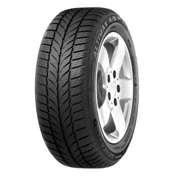 Anvelopa All seasons GENERAL TIRE  Altimax A_s 365 205/55 R16 91H