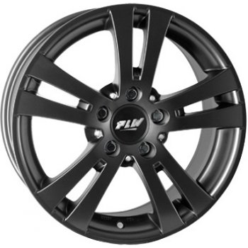 Janta aliaj PROLINE WHEELS B705 6.5x16 5x115 et38 Dull Carbon